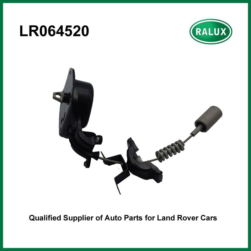 Auto Spare Tire Winch & theft-proof function for LR3/4 Range Rover Sport LR064520 LR039486 LR039485 LR024145 LR010453 KTI000017