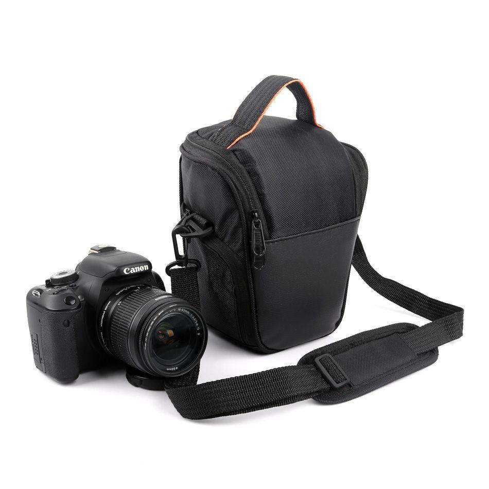 Sac Appareil Photo REFLEX NUMÉRIQUE Pour Nikon D5600 D5500 D5300 D5200 D5100 D5000 D3400 D3300 D3200 D3100 D3000 D90 D7200 D750 D7500 D7100 D40