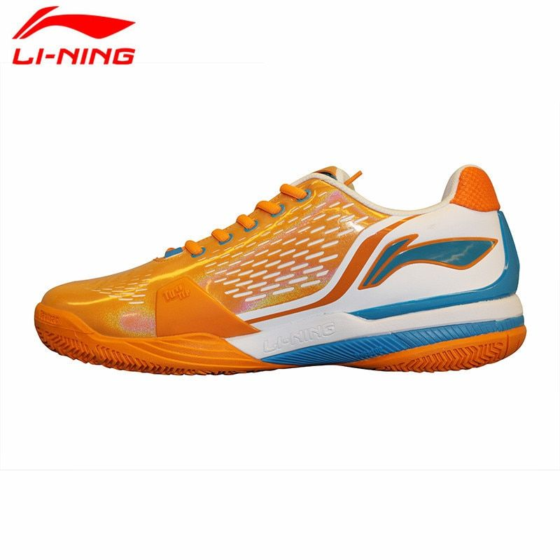 Li-Ning Professional Tennis Shoes for Men Cushioning Breathable Stability Athletic Sneakers Sports tenis masculino Shoe ATAJ005