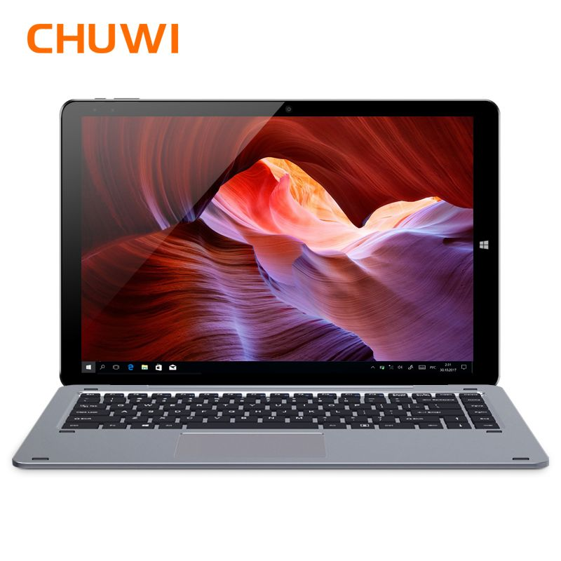 Original CHUWI Hi13 Tablet PC Intel Apollo lake N3450 3K IPS Screen Quad Core 4GB RAM 64GB ROM Windows 10 13.5 Inch 10000mAh