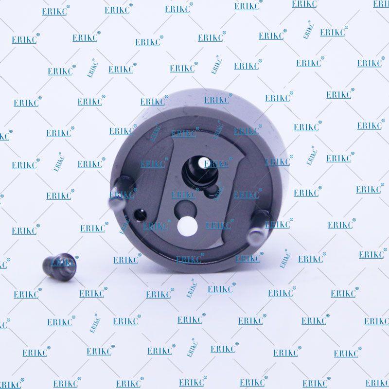 ERIKC F00GX17004 diesel injector piezo control valve , injection repair kits control valve for piezo injector
