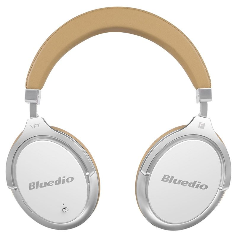 Bluedio F2 headset mit ANC Drahtlose Bluetooth Kopfhörer mit mikrofon unterstützung musik
