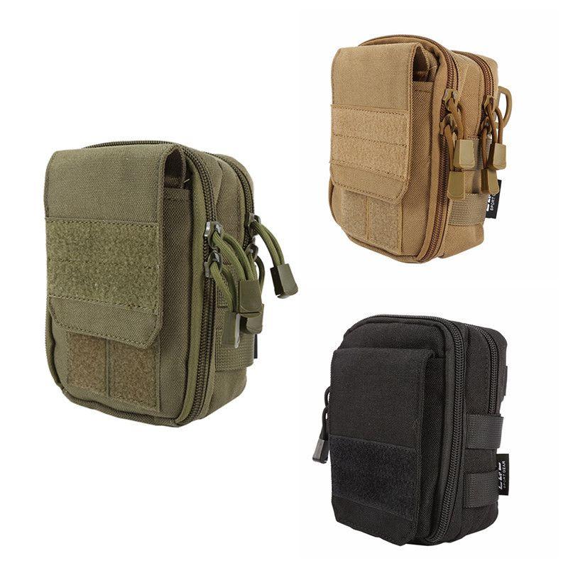 Sac de Sport militaire imperméable 600D sac de voyage utilitaire randonnée sac à bandoulière en plein air sac à bandoulière