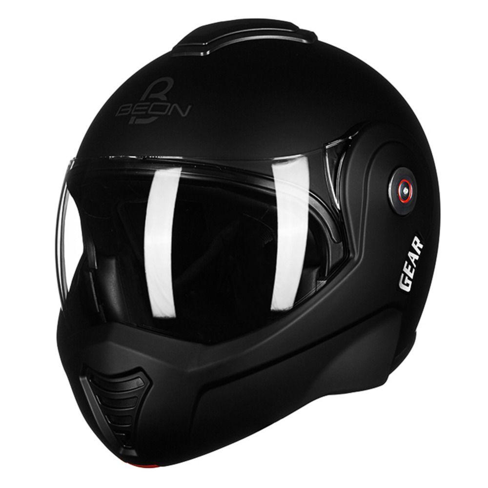 Bereit Lager 2017 Flip up Motorrad Helm Modulare Offene Integralhelm Moto Casque Casco Motocicleta Capacete Helme ECE