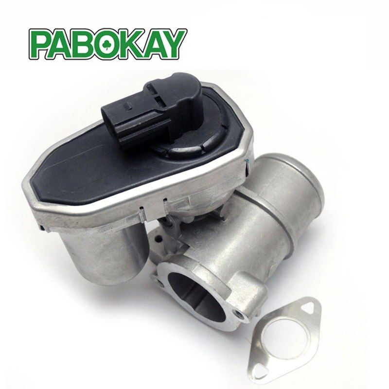 Exhaust Gas Recirculation EGR VALVE For FORD MONDEO 2.2 TDCi 6S7Q-9D475-AG 6S7Q-9D475-AA 6S7Q-9D475-AC 6S7Q-9D475-AE 1697821