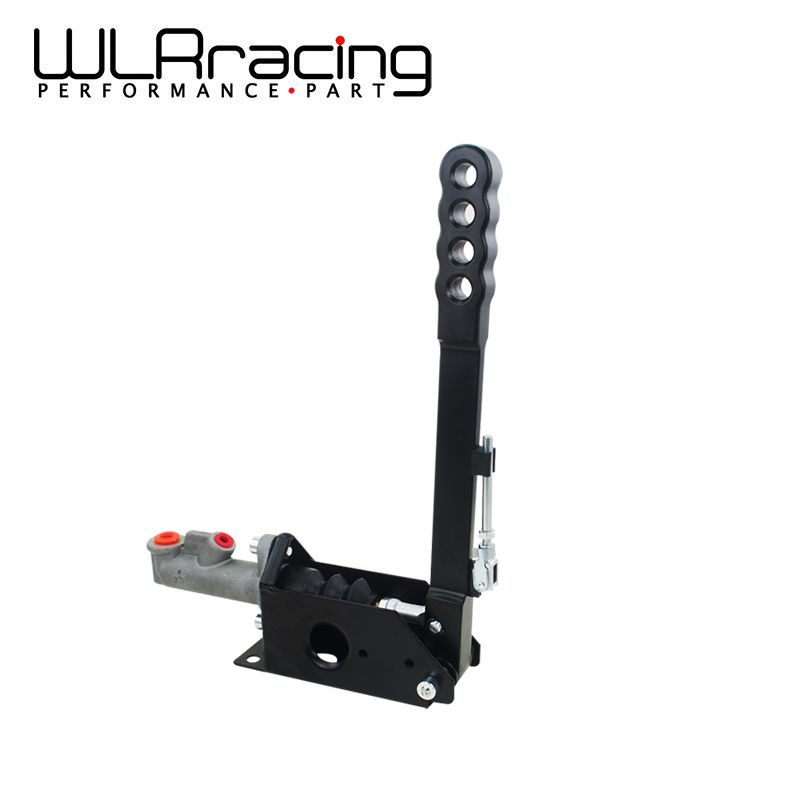 WLRING STORE- Universal Hydraulic Drift E- Brake Racing Hydraulic Handbrake With Master Cylinder WLR3631
