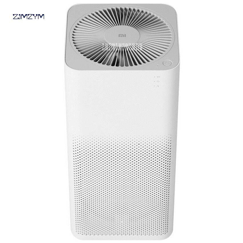 1 stück Luftreiniger 2 Sterilisator zusätzlich zu Formaldehyd Dunst Reinigung Luft Reiniger Hepa-Filter Geräte Smart APP 100 -220 v