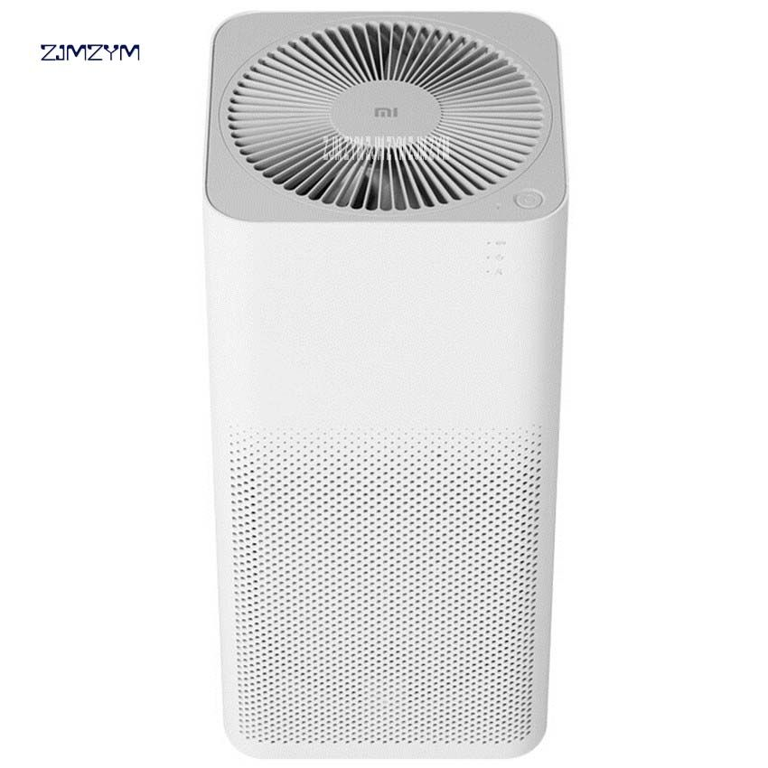 1PC Air Purifier 2 Steriliser In addition to Formaldehyde Haze Cleaning Air Purifiers Hepa Filter Appliances Smart APP 100-220V
