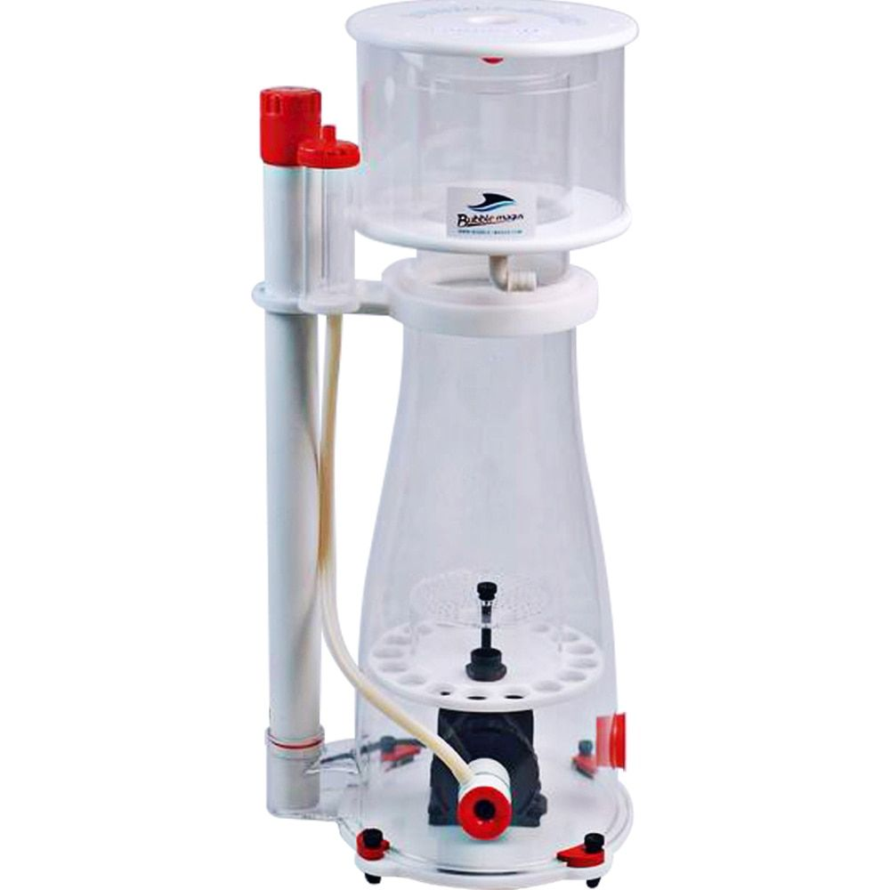 Bubble Magus BM Curve 5 Internal Cone Protein Skimmer Sump Pump Saltwater Aquarium Marine Reef Needle Wheel Venturi Pump 500L
