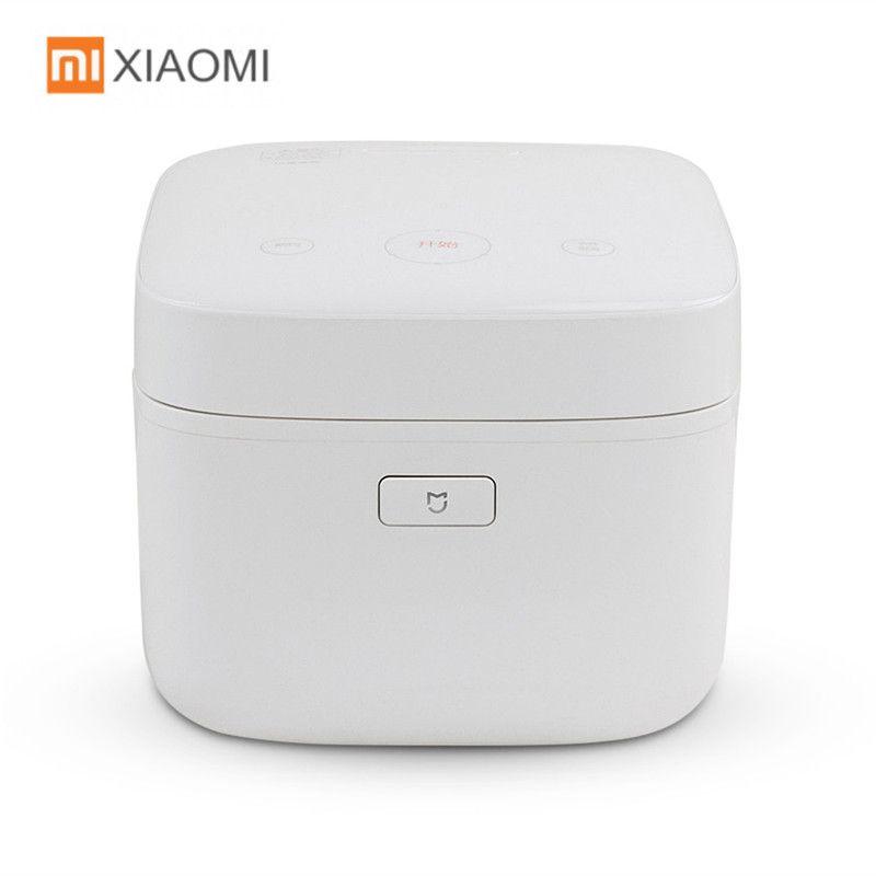 Xiaomi Mijia IH 3L 220 V Smart Elektrische Reiskocher Kochen Geräte APP Fernbedienung Funktion IH Elektromagnetische Heizung
