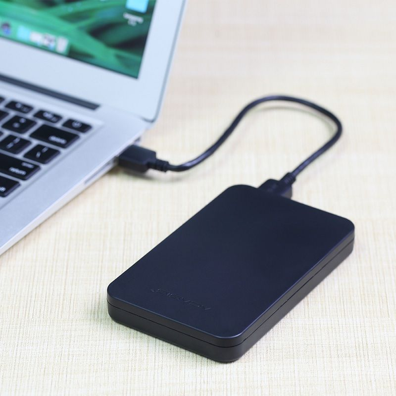 Acasis HDD 500gb/1tb External Hard Drive USB3.0 Hard Disk High-Speed PC Hd Externo Hot Sell disque dur externe 1TB