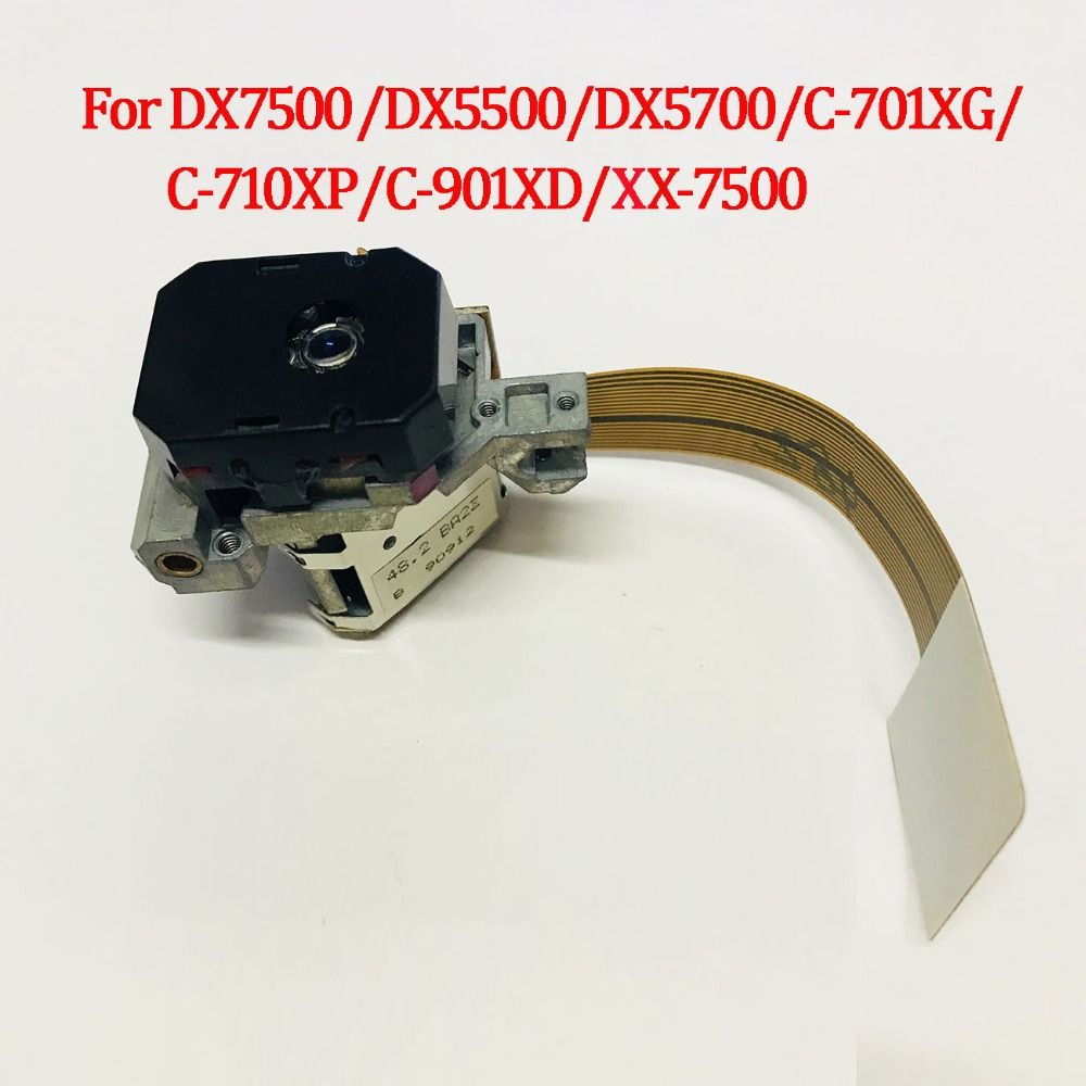 Brand new and original cd laser lens for ONKYO DX7500 DX5500 DX5700 C-701XG C-701XD C-901XD XX7500 CD Player