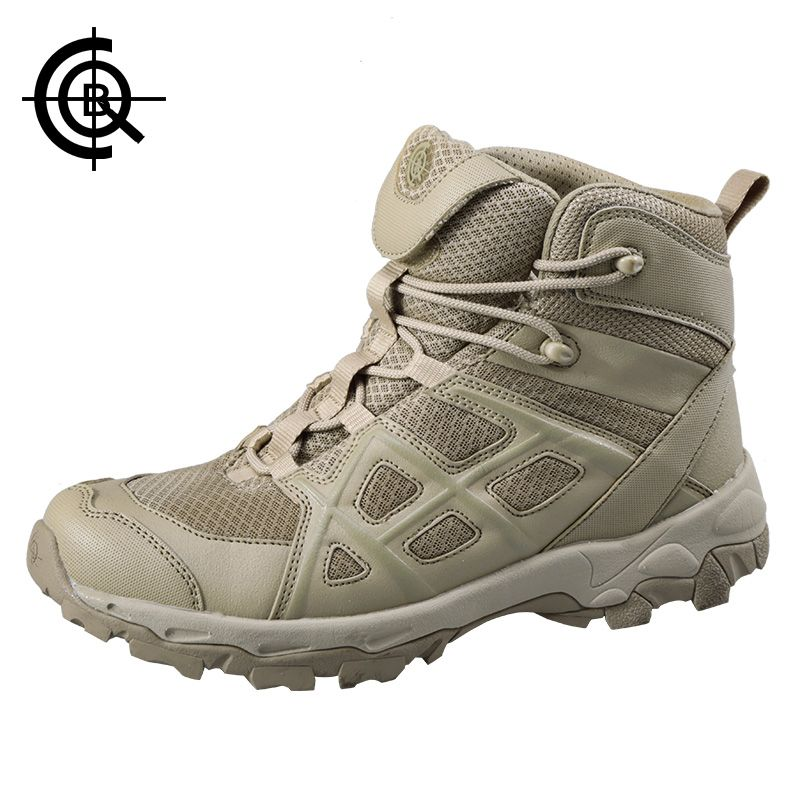CQB Outdoor Boots Hiking Shoes Tactical Ankle Boots Camping Hunting Shoes Windtalkers mountaineering Trekking Boots CXZ025