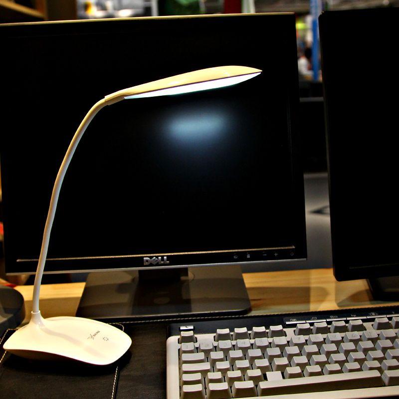 YAGE YG-5930 led table lamp LED Desk Lamp Book reading Desk Light Night light office lamp flexible lamp table light Non-limit