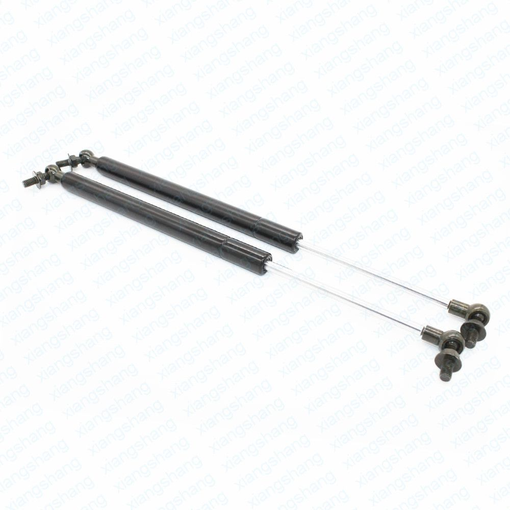 for Toyota Landcruiser 100 for  Lexus Land cruiser Auto Bonnet Hood Gas Struts Shock Struts Lift Supports 440 mm