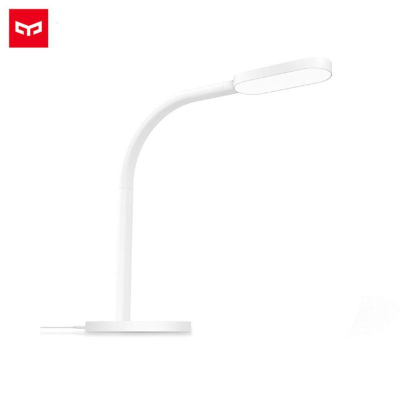 New Original Xiaomi Yeelight LED Desk Lamp Smart Table Lamps Desk light Eyecare Reading Light Adjust White and Warm