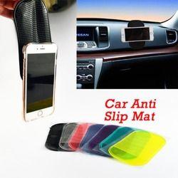 Tehotech Automobile Accessoires Intérieurs De Voiture autocollants Anti Antidérapant Anti-Slip Mat pour Téléphone Mobile/mp3/mp4/GPS/Pad 1 PCS