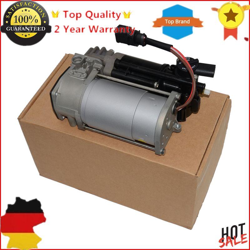 New Air Suspension Compressor Pump For Audi A6 S6 C7 Quattro,A7 S7 RS7,A8 S8 D4 4H 4G0616005C,4H0616005A,4H0616005B,4H0616005C