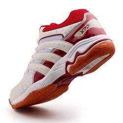 Sepatu Olahraga Terbatas EVA Nyata Lantai Profesional Baris Sepatu Olahraga Bernapas Tahan Bola Voli