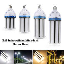 LED Light 30 W 40 W 50 W 60 W Lampu LED E27 E40 Jagung Bulb Hangat/Dingin putih AC85-265V untuk Gudang Pabrik Square Pencahayaan