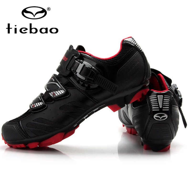 Cycling Shoes Mountain Bicycle bike Racing shoes Self-Locking bike sapatilha mtb Shoes zapatillas ciclismo unisex mtb bike shoes