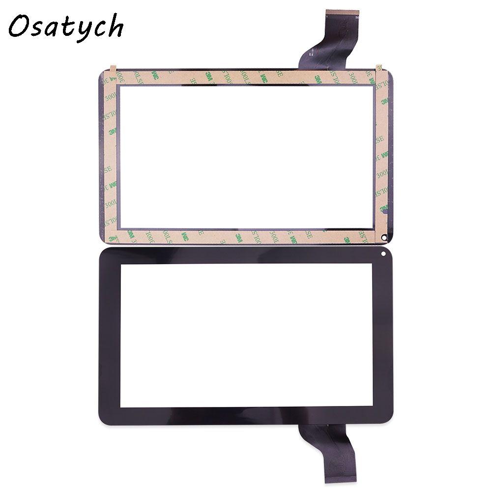 9 pouce pour DH-0901A1-FPC02-02 DH-0901A1-FPC01-01 HN-0901A1-FPC01-01 Tablette Tactile Panneau Numériseur Capteur En Verre de Remplacement