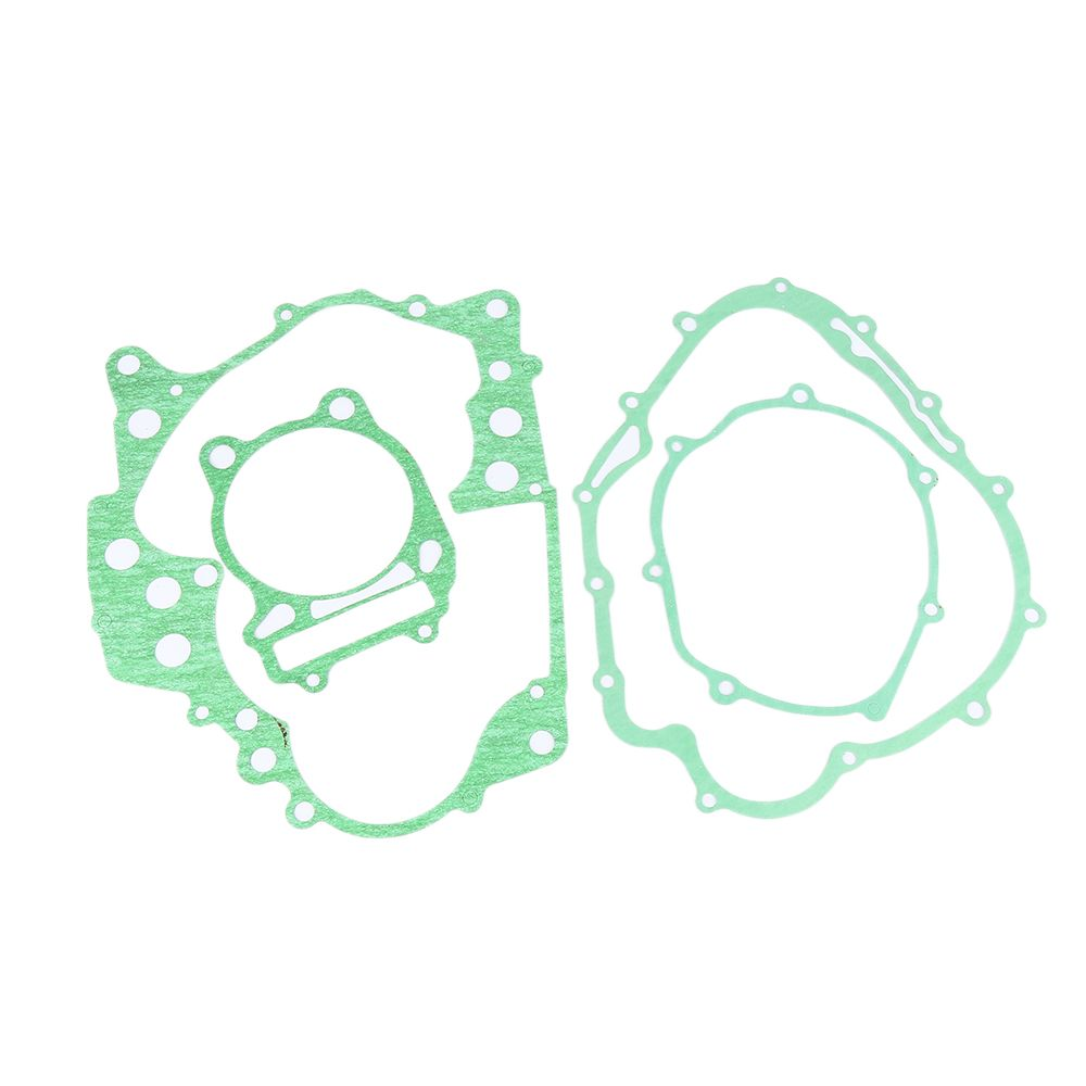 Moto Parts Complete Gasket Kit Replacement for SUZUKI DR350 DR 350 1990-1999 Automobile Fittings Portable Durable