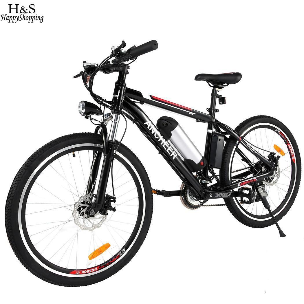 26 zoll Rad Aluminium Legierung Rahmen Mountainbike Radfahren Fahrrad