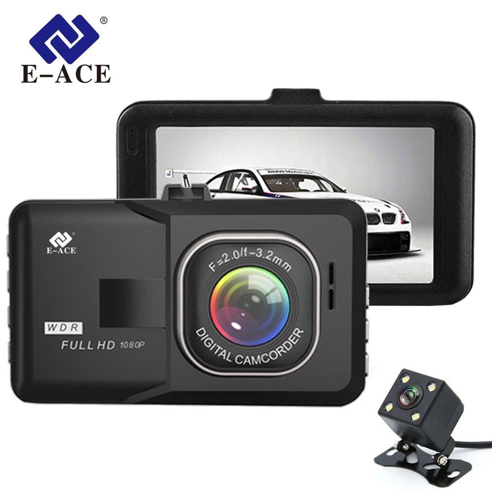 E-ACE Car DVR 3