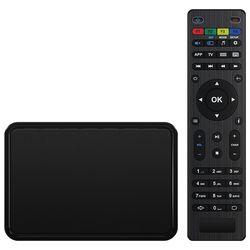 2018 Nouveau IPTV TV Box STB250 Système D'exploitation linux IPTV Set Top Box Sans Iptv Compte Mieux que Mag 250 MAG250 Iptv décodeur