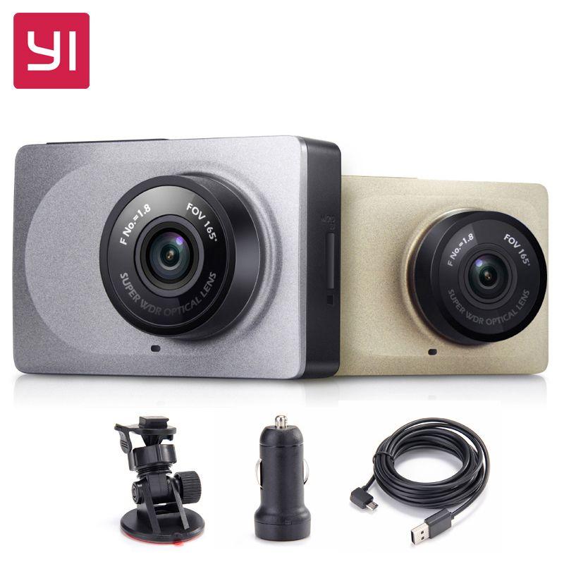 YI Dash Camera 2.7