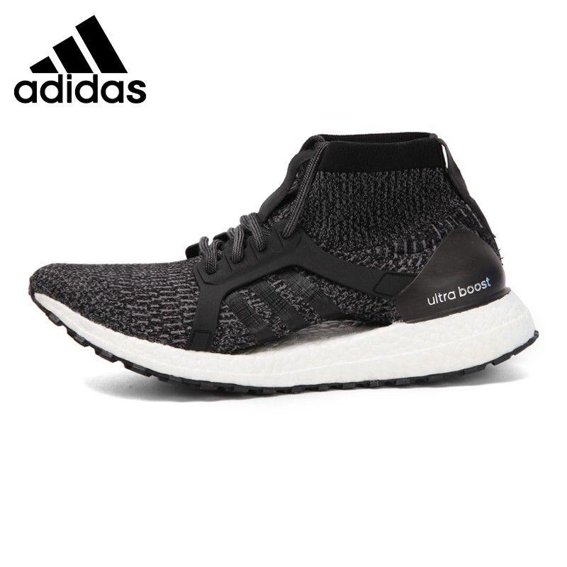 Adidas UltraBOOST X All Terrain Women's Original New Arrival Running Shoes Sneakers