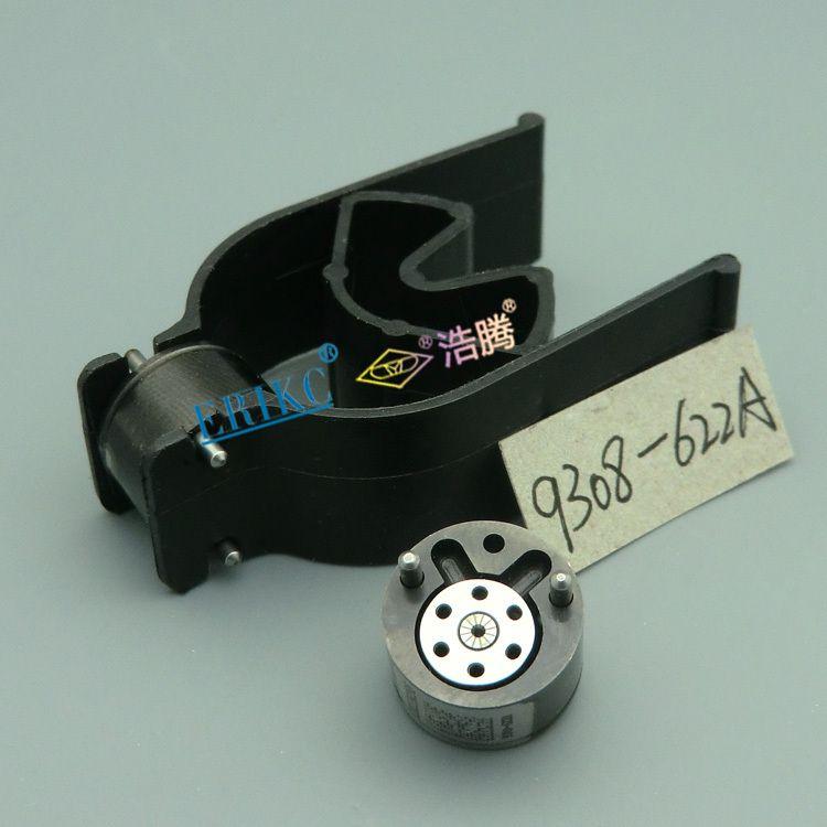 Liseron ERIKC injector valve 6308-622A , diesel CR control valve 9308-622A 6308Z622A