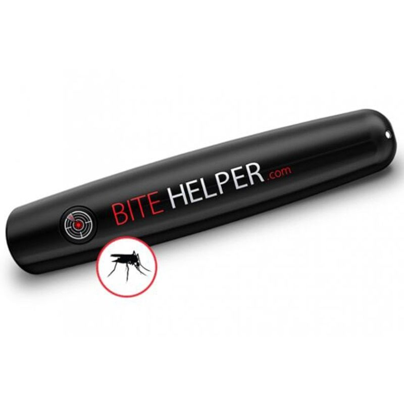 Drop Shippiing New Mosquito Reliever Bite Helper Itching Relieve Pen for Child Adult Face Body Massager Neutralizing Itch