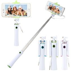 Malloom Handheld Extendable Selfie Stick Tripod Monopod Camera For Samsung HUAWEI OPPO for MEIZU XIAOMI for iPhone Smartphone