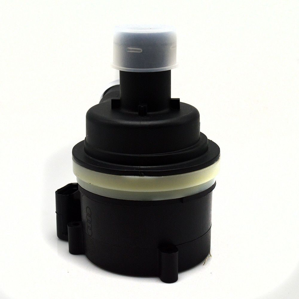 ADDITIONAL AUXILIARY ELECTRIC COOLANT WATER PUMP FOR Volkswagen VW Amarok Touareg Audi A4 A5 A6 / Avant Q5 Q7 OE: 059 121 012B