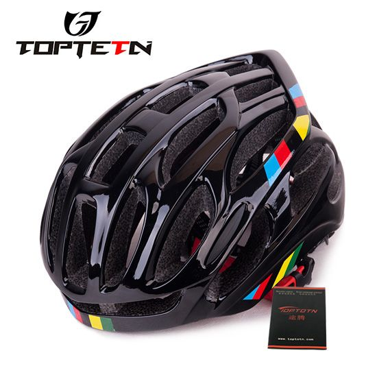 TOPTETN Limited Capacete Da <font><b>Bicicleta</b></font> Bike Cycling Ride Helmet Outdoor Sports Safety Bicycle Casco Ciclismo Helmets