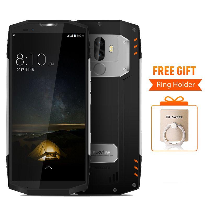 Blackview BV9000 IP68 Waterproof Shockproof Mobile Phone Android 7.1 5.7
