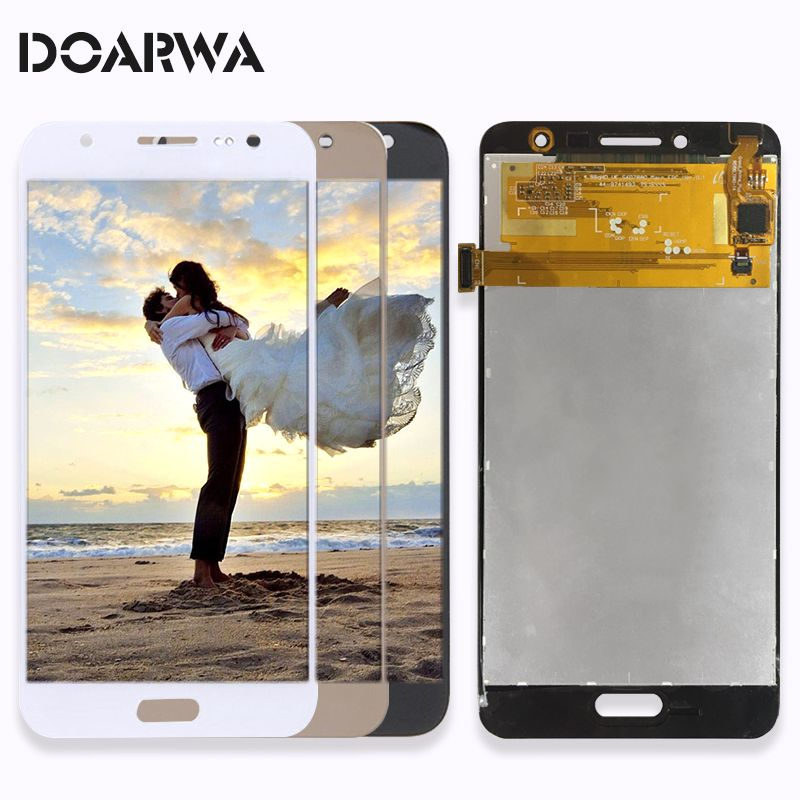 Replacement LCD Display Touch Screen For Samsung Galaxy J2 Prime G532 SM-G532 SM-G532F G532F Phone Lcds Digitizer Assembly Parts