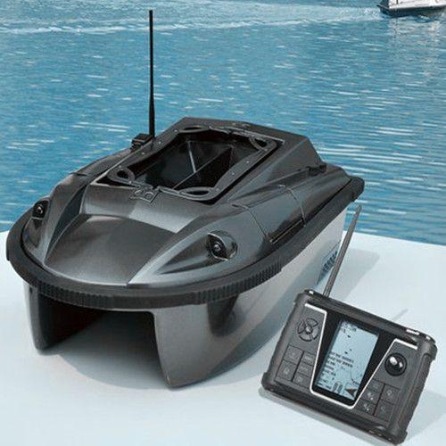 500 mt Moderne Multifunktionale Intelligente Fernbedienung Fischerboot Mit CE RC köder boot fisch finder gps