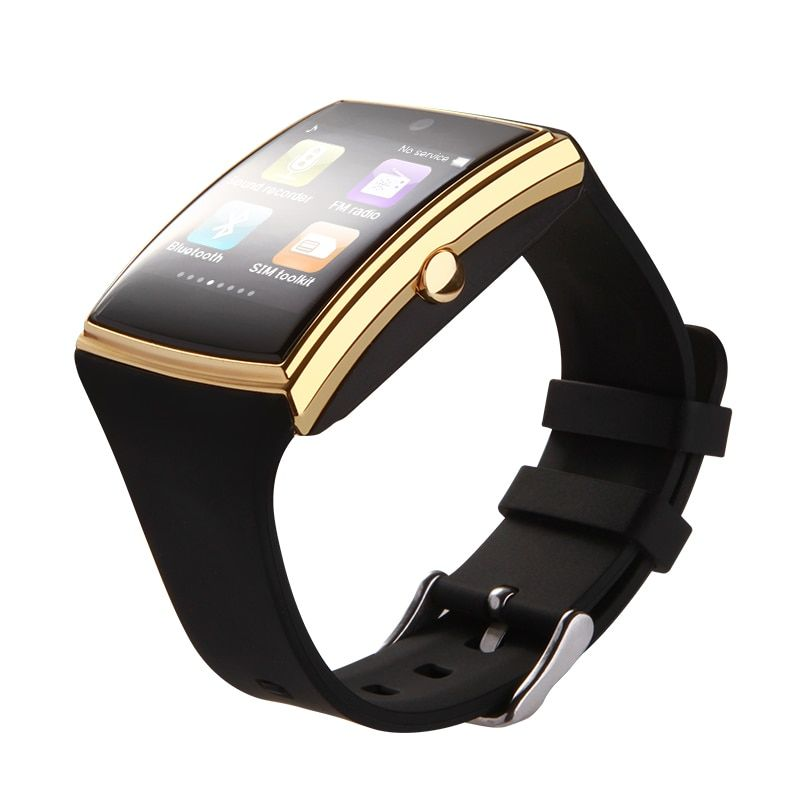 LG518 Bluetooth Smart Watch support Sim TF Card NFC Health Monitor Smartwatch for iOS Apple iphone Android PK GT08 DZ09