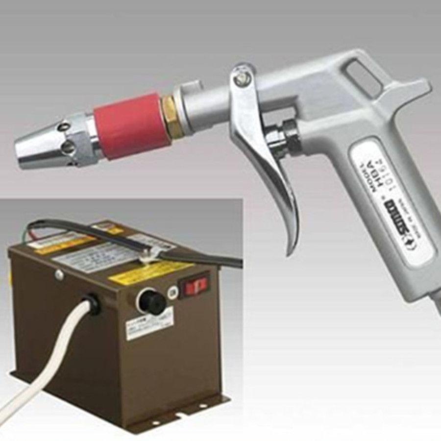 Simco HBA new Antistatic Air Gun New Ionizing Air Gun+High Voltage Generator Electrostatic Gun