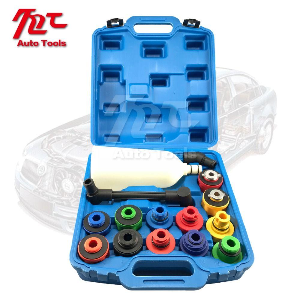 Automobile Engine Oil Filling Funnel Tool