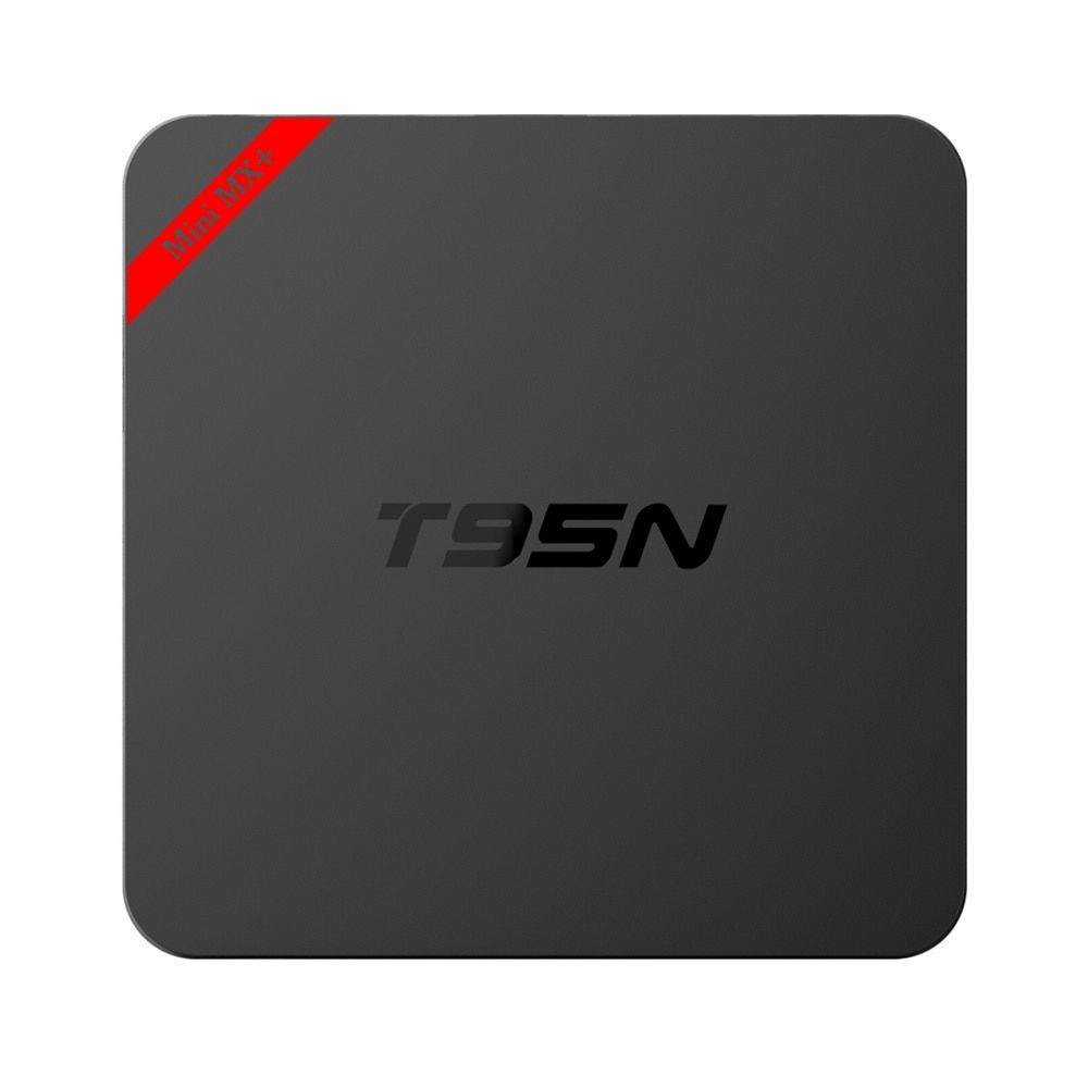 2016 New T95N Mini MX+ Android 6.0 TV BOX Amlogic S905X quad-core 1G/8G KODI 16.0 Smart Android Tv box Mini PC