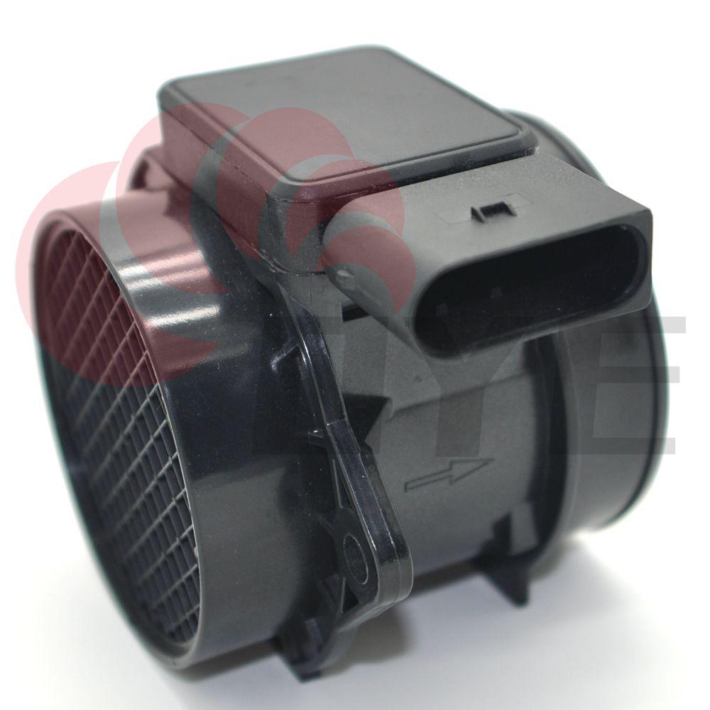 MAF Mass Air Flow Sensor For Hyundai Coupe Accent Elantra Lantra Trajet Tucson Tiburon Kia Rio Sportage 2.0L 5WK96431