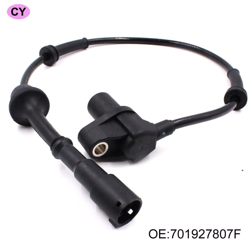 YAOPEI ABS Sensor 701927807F 701927807A 701.927.807A 701.927.807F 0265006301 0265006407 For VW Transporter T4 1990 - 2003