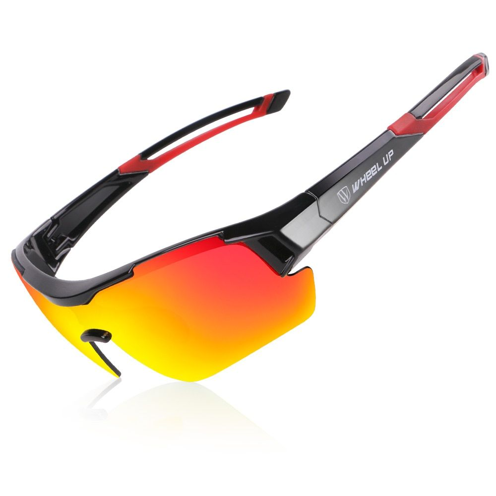 Cycling sunglasses jogging <font><b>running</b></font> men oculos ciclismo sports glasses Polarized MTB Glasses Bicycle Accessories gafas ciclismo