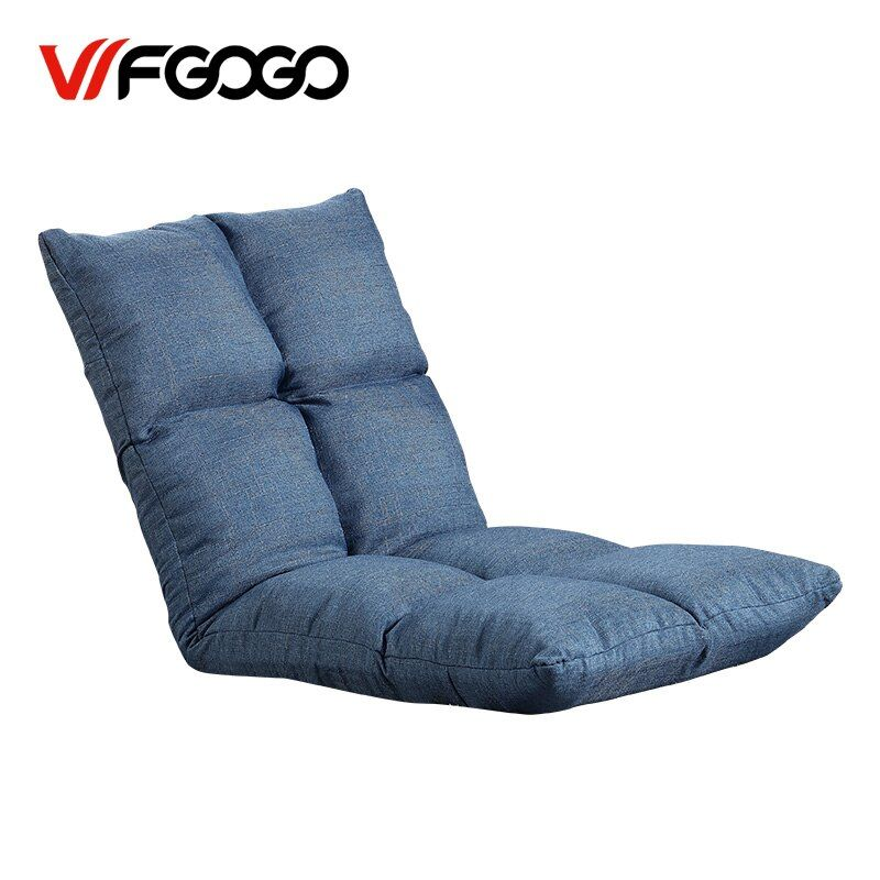 WFGOGO Folding Sofa Bed Furniture Living Room Modern Lazy Sofa Couch Floor Gaming Sofa Chair Adjustab Sleeping Sofa Bed