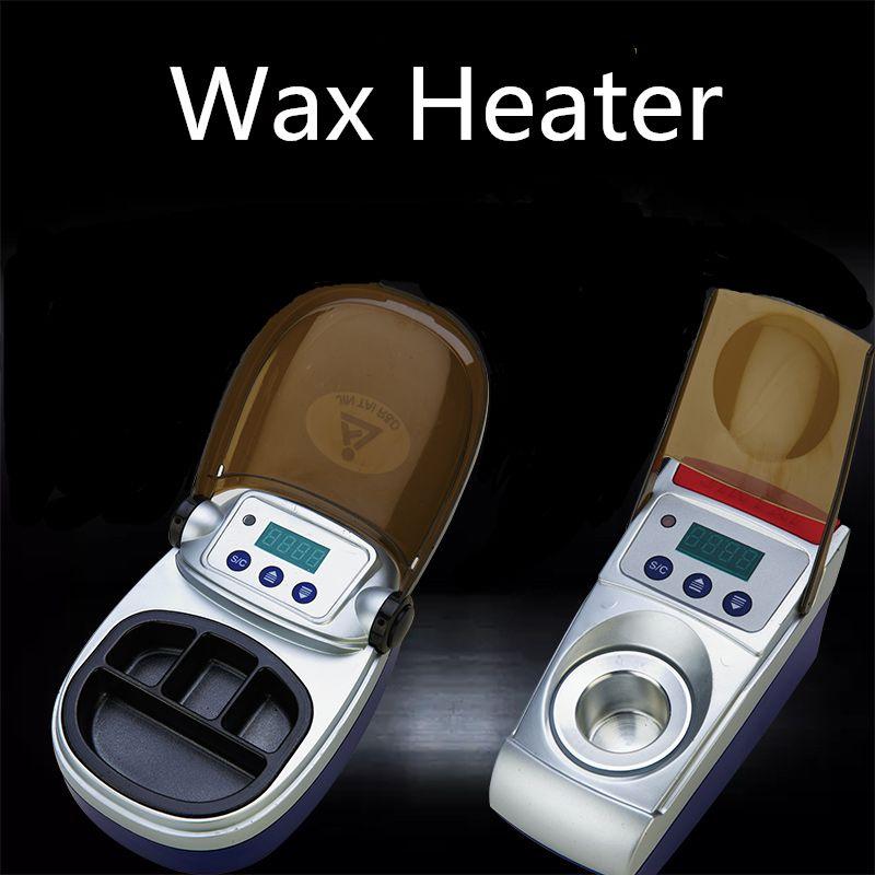 4 slot /2 slot Dental Digital wax heater dipping unit lab wax pot unit Dentist dental Lab Equipment
