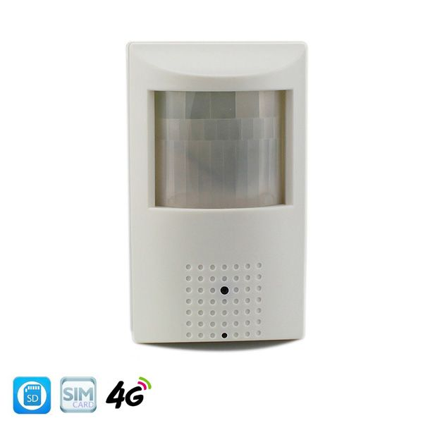 1080P HD wire free 3g 4g sim card security mini IP cameras 2mp P2P 4g wifi IP cameras PIR style 1.3MP/2MP HD IP cam